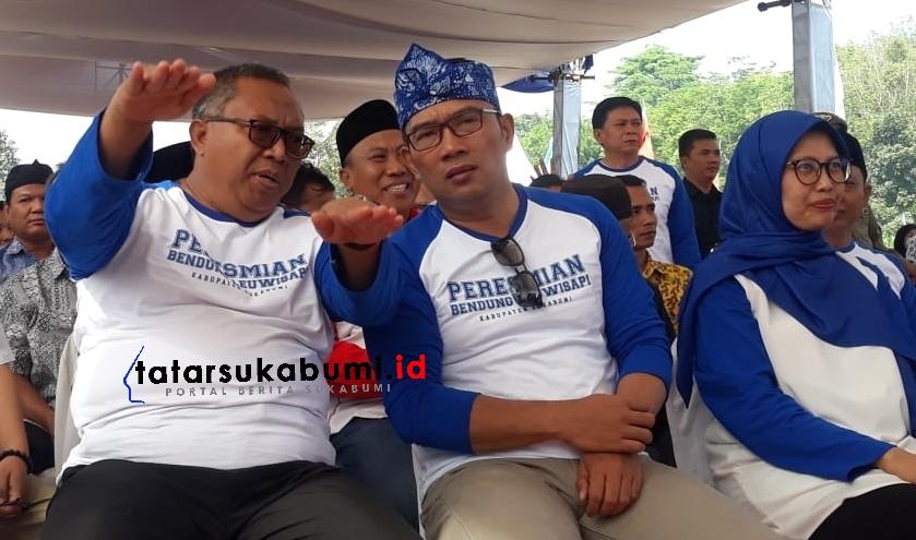 Penjelasan RK Terkait Rencana Pemindahan Ibu Kota Jawa Barat