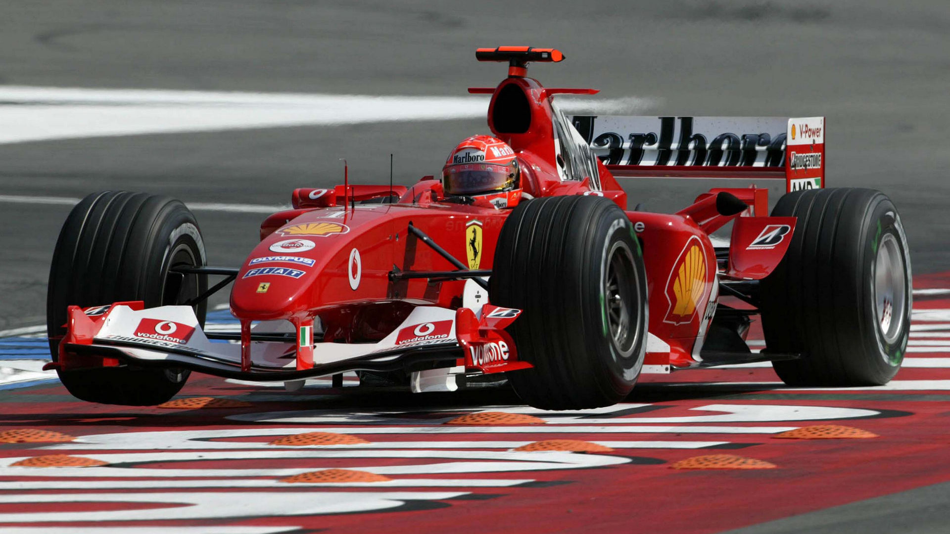 Welcome to F1 Boutique Canada! The largest race related