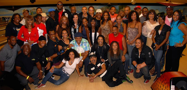 KiKi Shepard's 7th Annual Celebrity Bowling Challenge (2010)