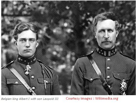 Kita semua telah banyak membaca wacana perang global pertama yang pernah ada dalam sejar 20 Fakta Menarik Tentang Perang Dunia 1