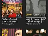 Vitube aplikasi terbaik untuk mencari vidio yang paling anda sukai