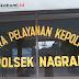 Siap Dipindah ke Lapas Warungkiara, Pelaku Tindakan Asusila di Ciambar Sukabumi Terancam 18,5 Tahun Penjara