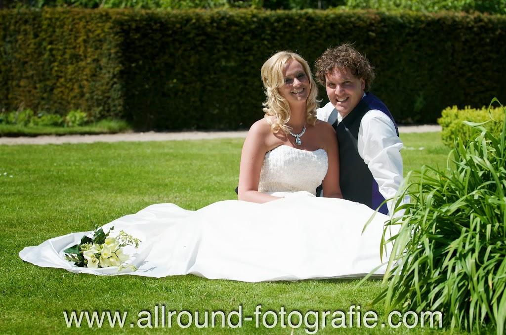 Bruidsreportage (Trouwfotograaf) - Foto van bruidspaar - 064