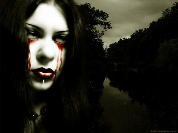 Look Of Sad Beast, Bloody