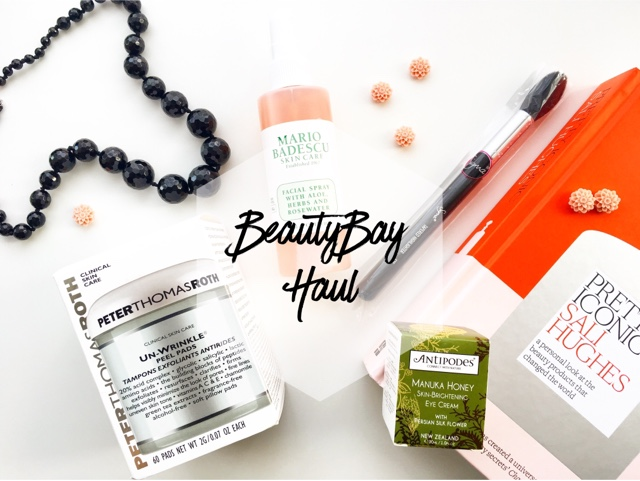 new skincare from beautybay