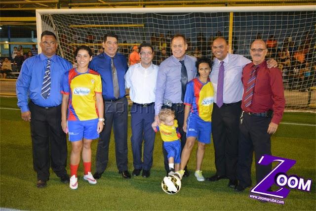 Un soño a bira realidad Compleho Deportivo Franklyn Bareño 10 april 2015 - Image_144.JPG