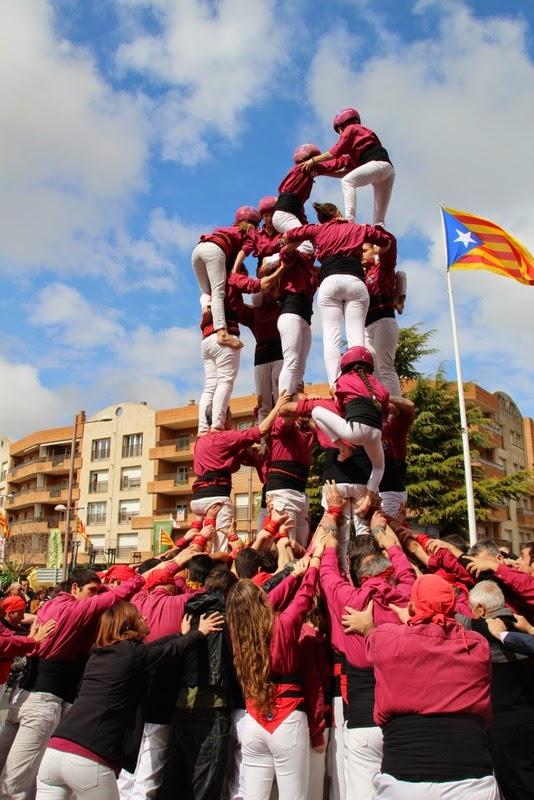 Actuació Fira Sant Josep de Mollerussa 22-03-15 - IMG_8408.JPG