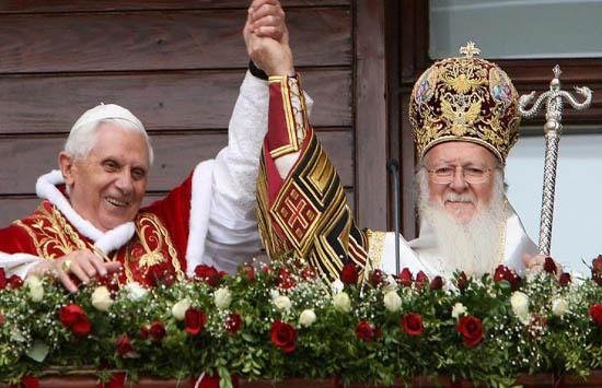Các Giáo Hội Công Giáo Đông Phương Là Ai và Ở Đâu?