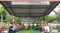PC PERGUNU Banda Aceh Lounching Rumah Pendampingan Publikasi Guru