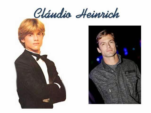 Cláudio Heinrich