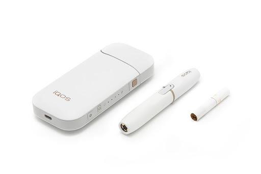 IQOS 02 thumb%255B2%255D - 【IQOS】IQOSが「健康に良い」はウソ!?健康被害のイエローカードが発表される【アイコス/加熱式タバコ/健康/禁煙】