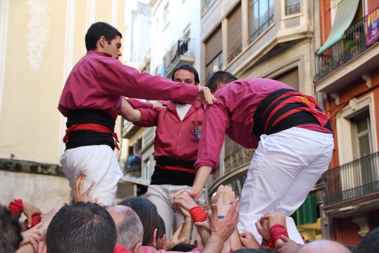 Diada XXIè Aniversari Castellers de Lleida 9-4-2016 - IMG_0072.JPG