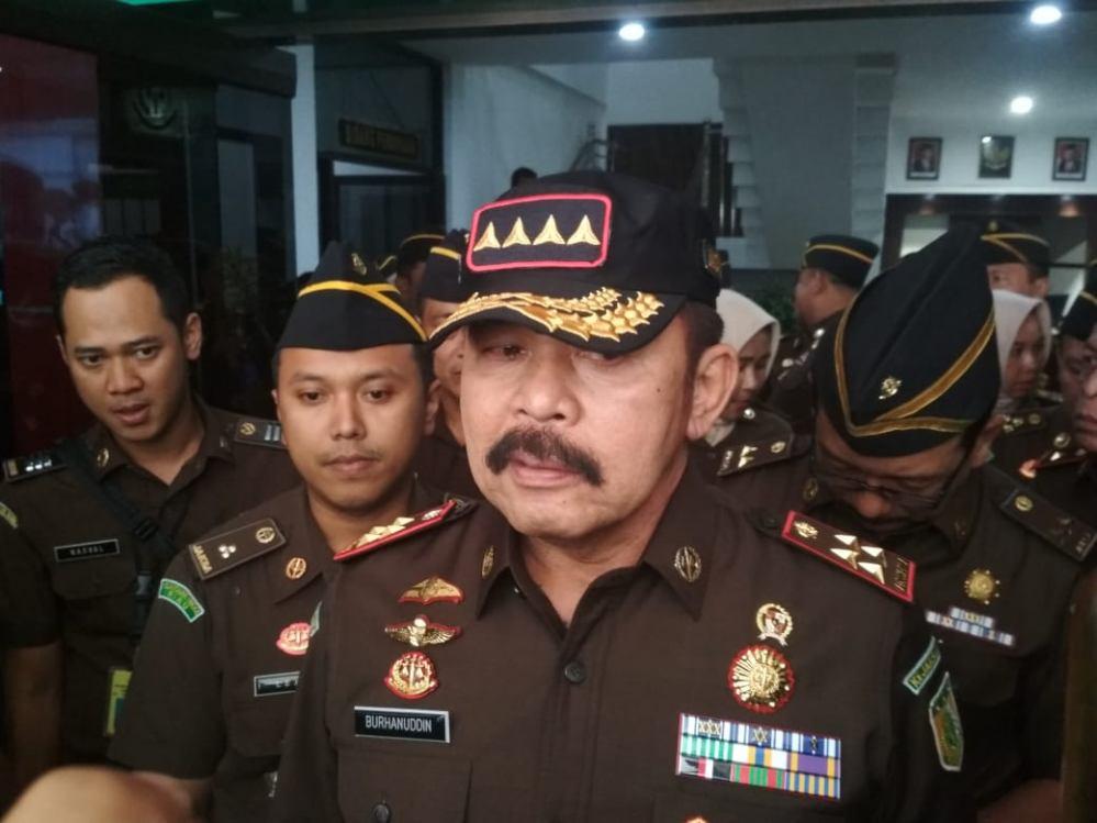 Jaksa Agung Didesak Tangkap Seluruh Pelaku Korupsi Jiwasraya