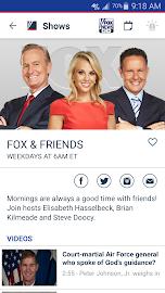 Fox News Screenshot 7