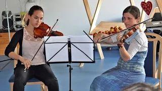 Kulturális műsor - Bárdudvarnok Óvoda átadás 2015.05.23.