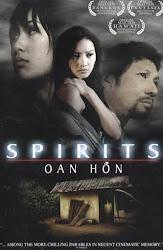 SPIRITS - Oan hồn - Victor Vũ
