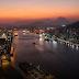Porto de Vitória passa a receber navios à noite e movimento deve aumentar