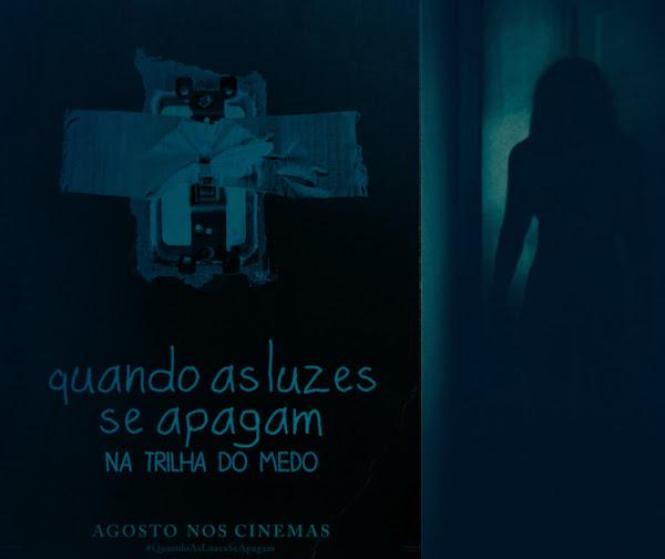 O Caseiro Europa Filmes Promoção