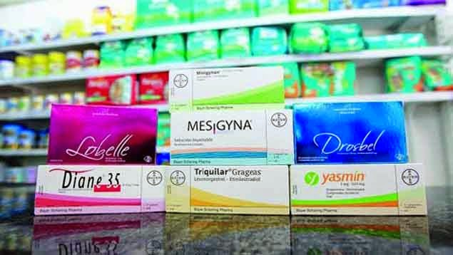 Venezuela faces a shortage of contraceptives and dollars