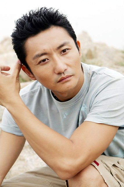 Tu Song Yan  China Actor