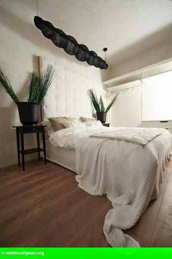 Hình 10: Ngôi nhà 47 m2 nhưng thiết kế siêu đẹp, đủ tiện ích