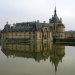 Chantilly-Senlis (France)