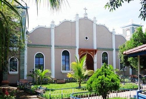 Lolotiquillo, Morazán, El Salvador