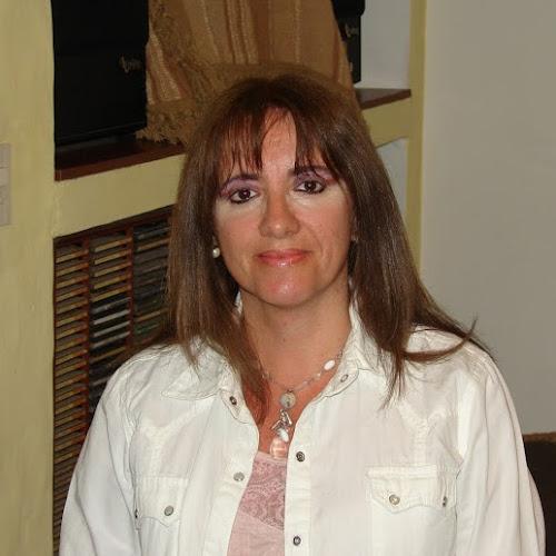 Patricia Verónica Mendoza