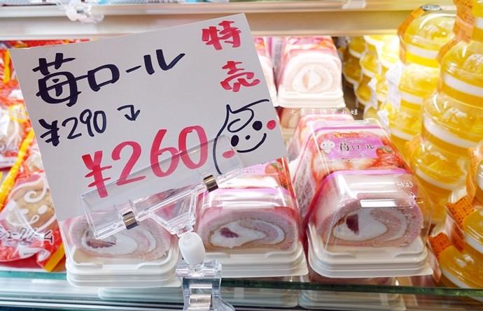12 東京超便宜甜點 Domremy Outlet 甜點 Outlet