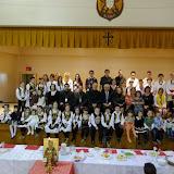 St Stephen & Sava Celebrations