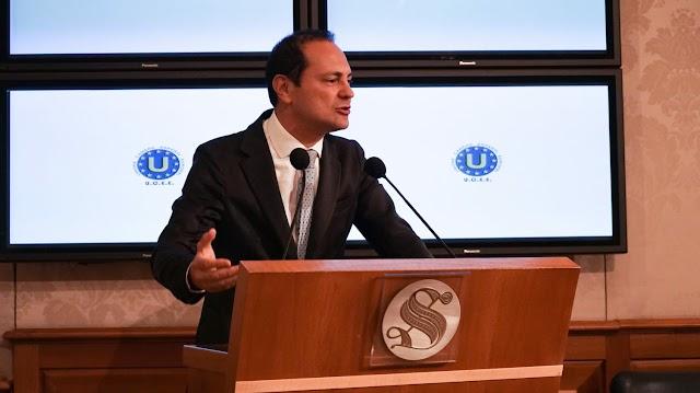 Coronavirus, Siclari (FI): Il Ministro Roberto Speranza riferisca in Parlamento sulla Pandemia e gli aerei che arrivano dalla Cina