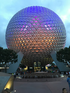 Epcot Hanukkah Best Week Ever