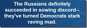 Russians election