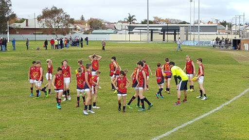Port District Football Club, Football Club, 1 Woolnough Road, Largs Reserve, Largs Bay SA 5019, Reviews