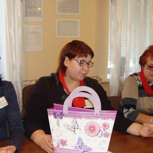 30.11.2017 Засідання творчої групи «Використання ІКТ в умовах спеціальної школи-інтернату»
