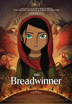 El pan de la guerra - The Breadwinner (2017)