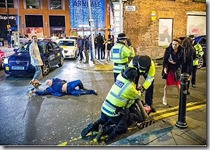 Manchester new years