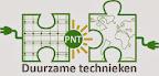 PNT Duurzametechnieken