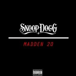 Capa Madden 20 – Snoop Dogg Mp3 Grátis