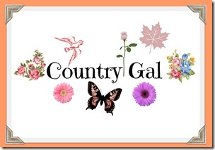 country gal