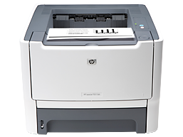 Driver HP LaserJet P2015 Series 19.5 – Download and install Instruction
