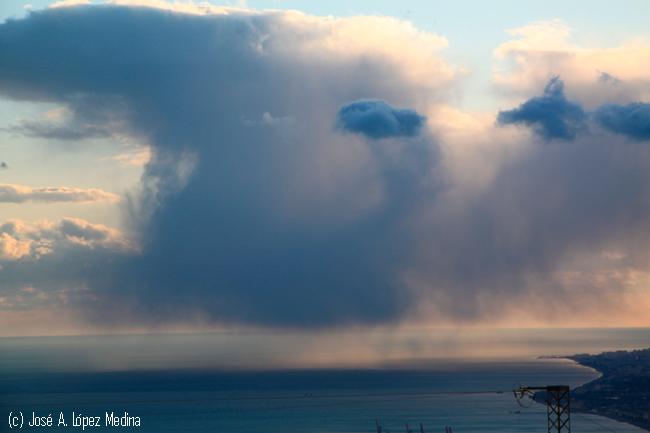 Una expedición del CSIC invesigará la relación de la formación de las nubes a partir del plancton
