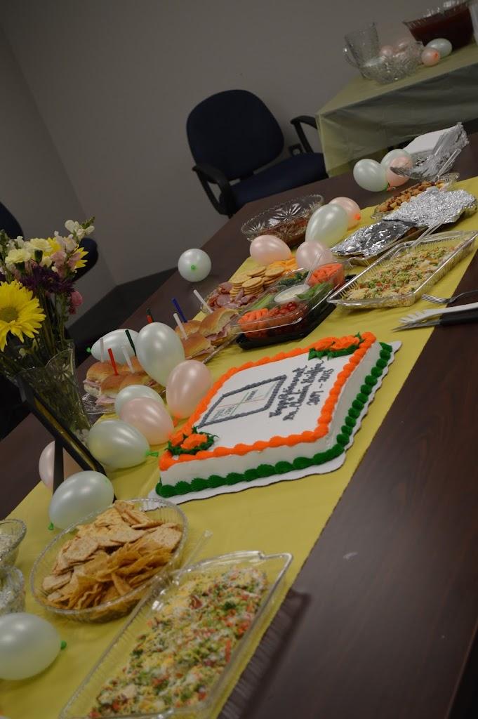 Dr. Claudia Griffin Retirement Celebration - DSC_1640.JPG