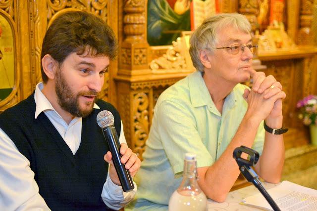 Jertfa muceniceasca a Sfintilor Martiri Brancoveni cu Costion Nicolescu - (11)