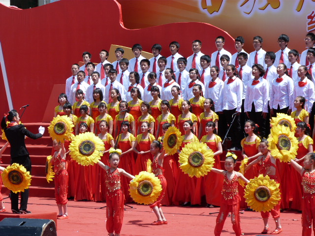 CHINE SICHUAN.KANDING , MO XI, et retour à KANDING fête du PCC - 1sichuan%2B1923.JPG