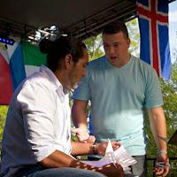 Photos from Dogwood Festival Piedmont Park 2015