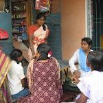 Field visit Aishwariya