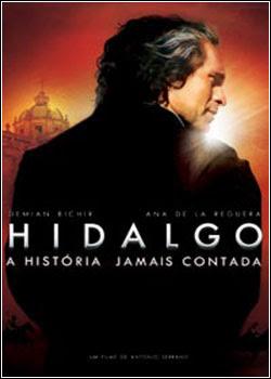 Baixar Filme Hidalgo – A História Jamais Contada (Dublado)