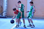 NBA- San Jose Infantil M