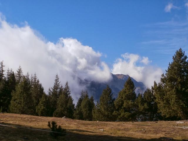 La niebla que nos va persiguiendo